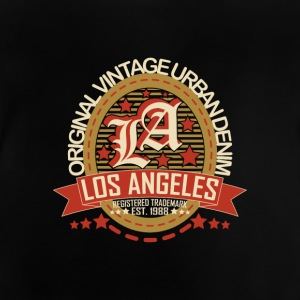 Los Angeles - Baby-T-shirt