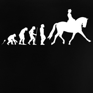 horse riding - Baby T-Shirt