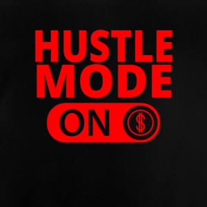 FASHION ON HUSTLE money maker selfmade - Baby T-Shirt