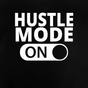 MODE ON HUSTLE - Baby T-Shirt