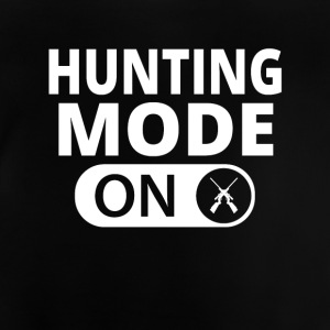 MODE ON HUNTING - Baby T-Shirt