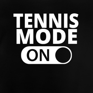 MODE ON TENNIS - Baby T-Shirt