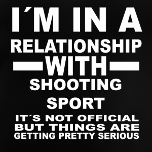 Relationship with SHOOTING SPORT - Baby T-Shirt