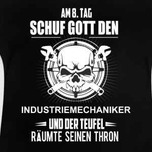 Industriemechaniker - Baby T-Shirt