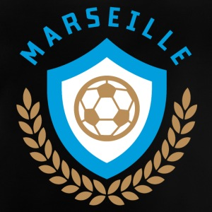 Marseille Football - T-shirt Bébé