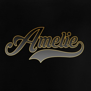 First name Amelie - Baby T-Shirt