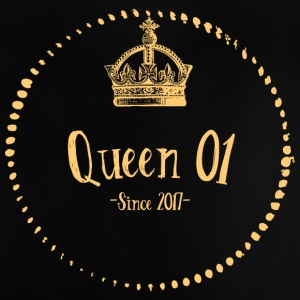 Queen 01 - T-shirt Bébé