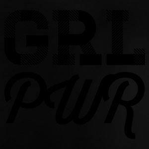 girl power - Baby T-Shirt