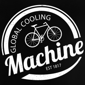 Global Cooling Machine - Baby T-shirt