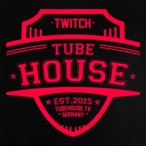 TubeHouse Team College Merch 2017 Pink - Baby T-Shirt