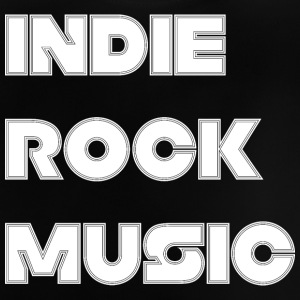 INDIE ROCK MUSIC - Baby T-shirt