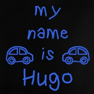 HUGO MY NAME IS - T-shirt Bébé