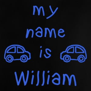 WILLIAM MY NAME IS - T-shirt Bébé