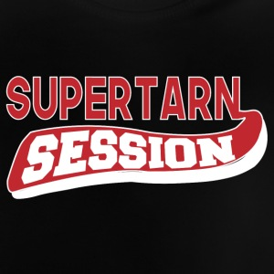 SUPER SESSION TARN 02 - Baby-T-shirt