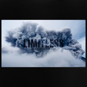 Limitless - Baby T-Shirt