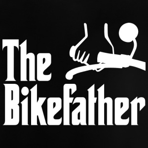 The Bike Faderen - Baby T-shirt