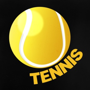 Tennis - Tennis Ball - Baby T-shirt