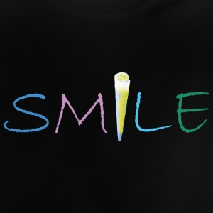 smile joint - Baby T-Shirt