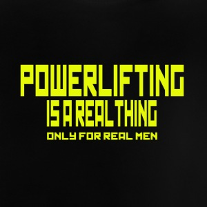 REAL THING YELLOW - Baby T-Shirt