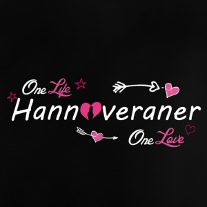 Hannover - Baby-T-shirt