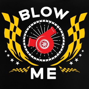BLOW ME TUNING - Baby T-shirt