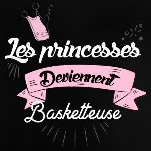 Basketteuse - T-shirt Bébé