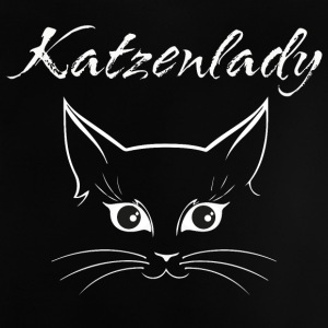 Cat Lady - Baby T-Shirt