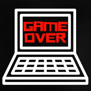 Game Over Gamer - Baby T-shirt