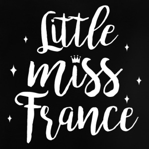Little Miss France - Baby T-Shirt
