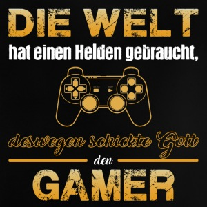 Gamer Held - Baby T-Shirt