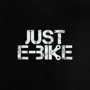 cykel just eBike - Baby-T-shirt