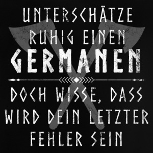 Germanen - Baby T-Shirt