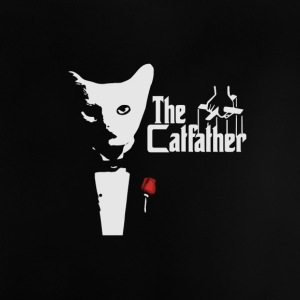 The Catfather - Baby T-Shirt