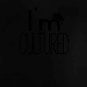 I am cultured - Baby T-Shirt