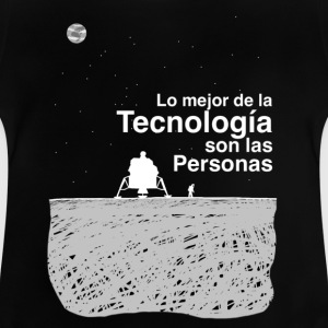 Apollo XII - Camiseta bebé