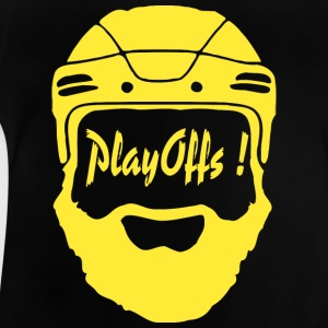 Playoffs! Gul - Baby T-shirt