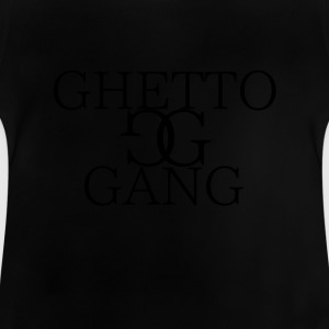 GHETTO GANG - Baby T-shirt