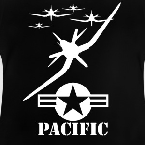 Pacific wite - Baby T-Shirt