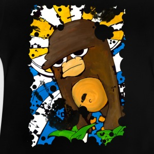 Holy Monkey - Baby T-Shirt