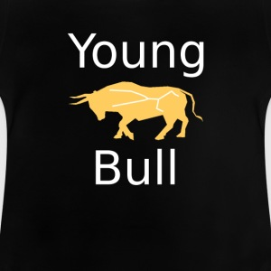 Young Bull - Baby T-shirt