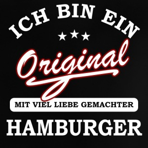 Hamburger Jung - Baby T-Shirt
