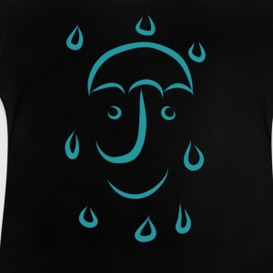 Happy Rainy days - Baby T-Shirt