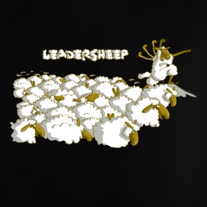 leadersheep - Baby T-shirt
