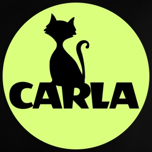 Carla first name - Baby T-Shirt