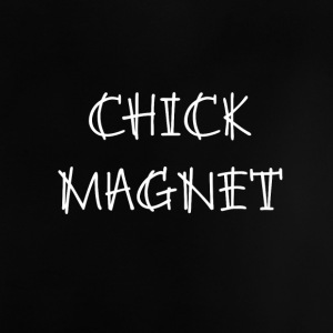 Chick Magnet - Funny Baby Body Baby Babysuit - Baby T-shirt
