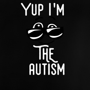 autism - Baby T-Shirt