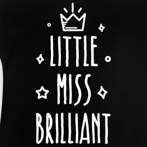 Little miss Brilliant - Baby T-Shirt
