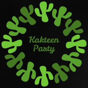 Kakteenparty - Baby T-Shirt