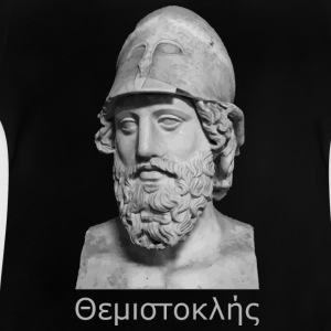 Themistocles - T-shirt Bébé