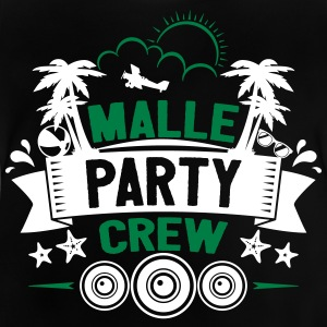 Malle Crew Party - T-shirt Bébé